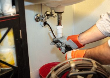 drain cleaning service in Lancaster California