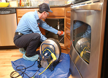 Drain Cleaning in Palmdale Ca