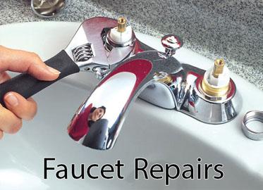 Faucet Repair in Palmdale Ca