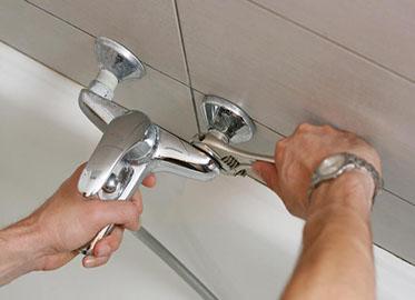 leak repair in Lancaster