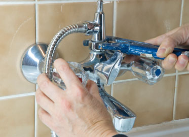 leak repair in Palmdale