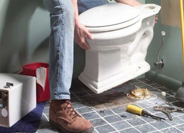toilet repair service in Palmdale Ca