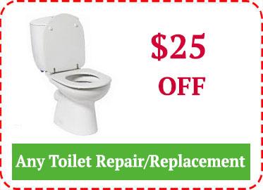 toilet repair in palmdale ca