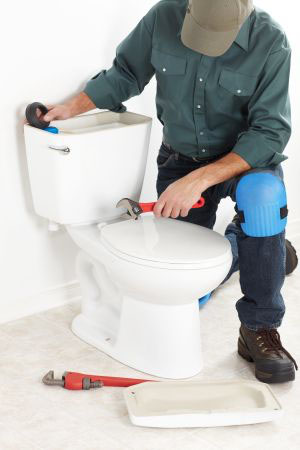 Toilet repair in Palmdale California