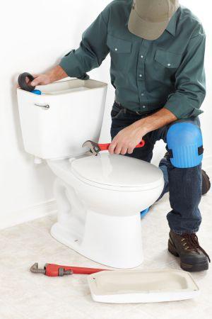 Toilet repair in Palmdale California